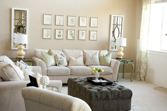 Sita Montgomery Interiors: Paint Colors in My Home