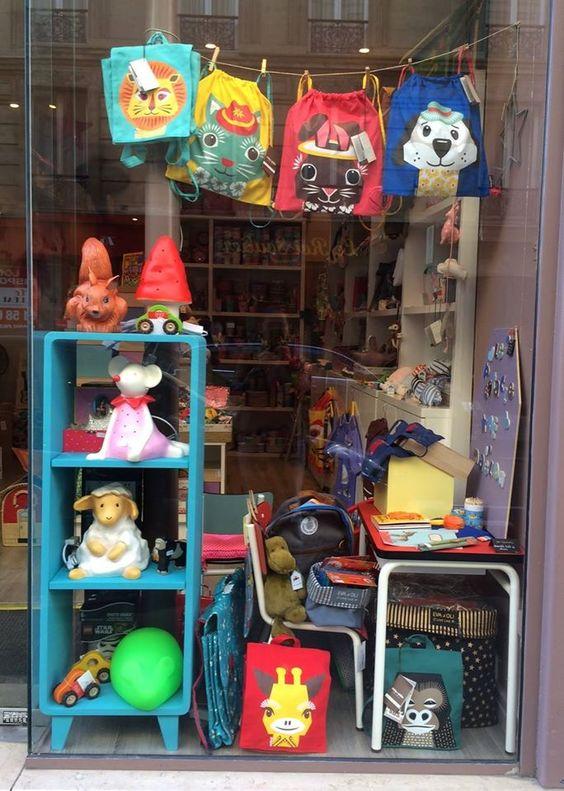 Le pestacle de ma lou paris france kids concept store for Meubles concept paris