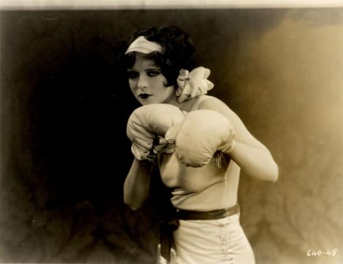 Clara Bow, Rough House Rosie