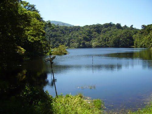 laguna de agua negra-trujillo