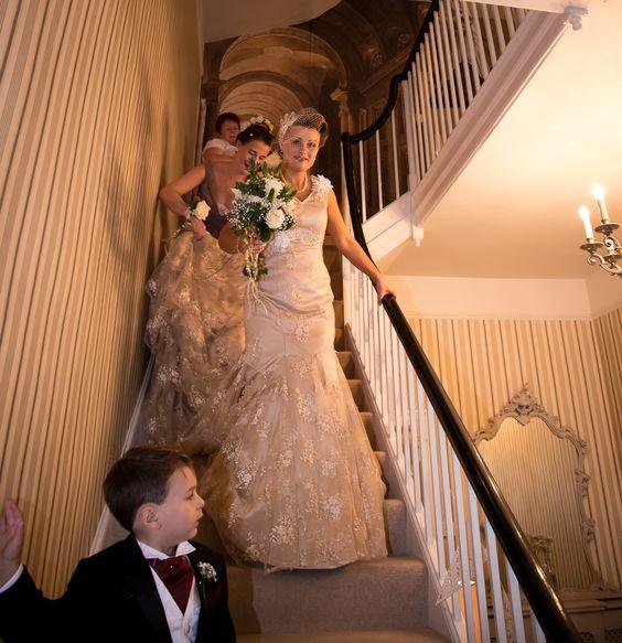 Donna and Paul's Wedding – Beautiful Suffolk Wedding Photography
