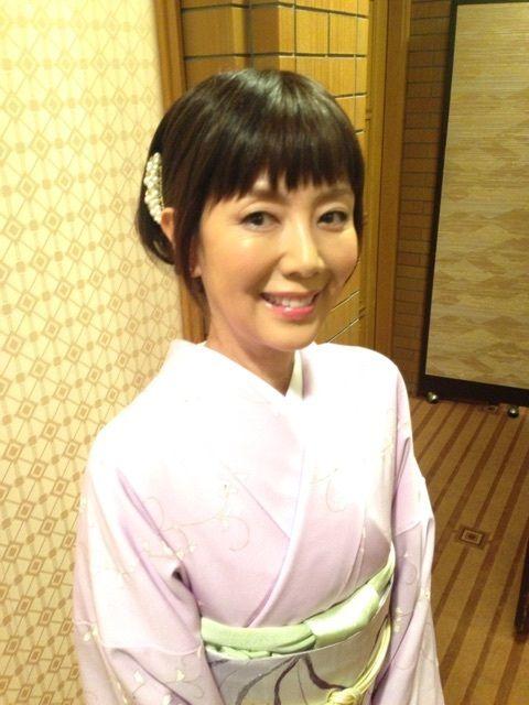 舞台が好きな戸田恵子