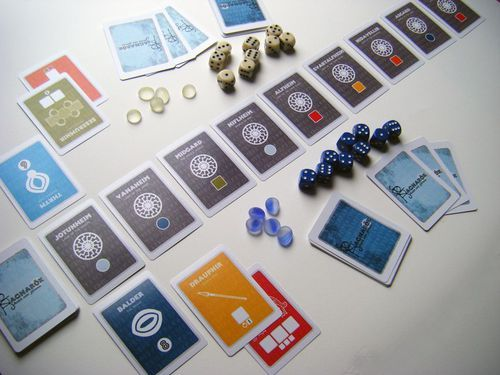 Print N Play Games Redesigns With Professional Gorgeous Art Image Heavy Boardgamegeek Board Game Design Games To Play Game Design