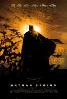 Batman Başlıyor – Batman Begins (2005) Türkçe Dublaj Full HD izle