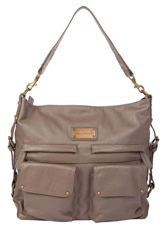 Kelly Moore camera bag.  On my wish list!