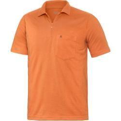 Tommy Hilfiger Herren Poloshirt Regular Fit Kurzarm Blau Gr S Tommy Hilfigertommy Hilfiger Zippertop Shirts Mens Tops Mens Polo Shirts