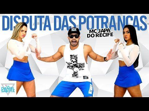 Youtube Zumba Daniel Saboya Danca E Funk