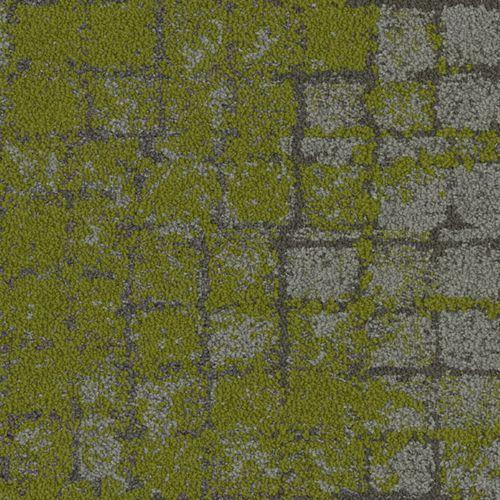 Interface Carpet Tile Moss Color Name Flint Moss Variant 7