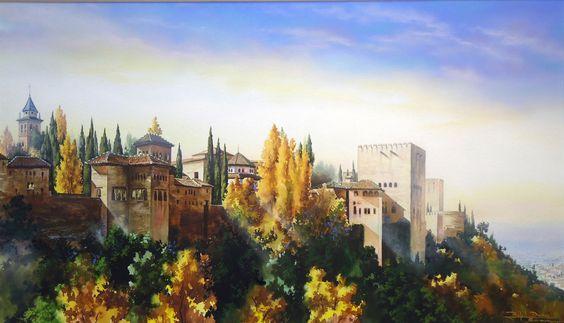 Reino Nazarí de Granada 847e1af32fa09be61827026415313426