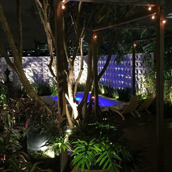 Light In Garden iluminacao paisagistica 7