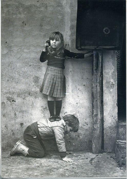 telephone boost