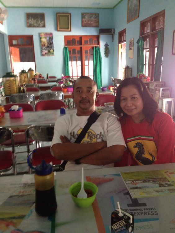 Sate Ponorogo P Tukri