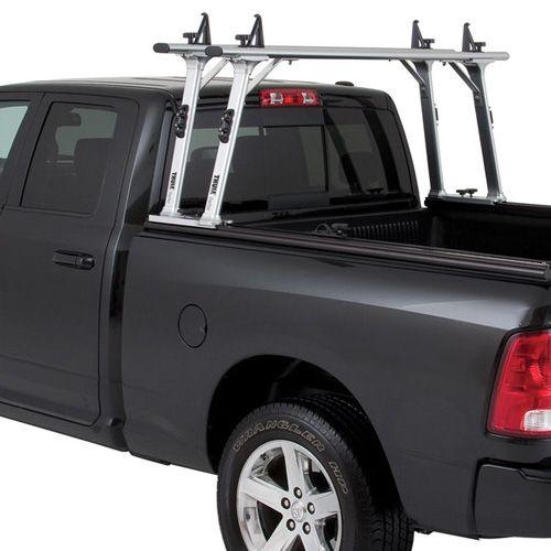 Thule Tracrac Sr Sliding Short Bed Pickup Truck Racks Rackwarehouse Com