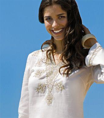 ¿Te imaginas en ibiza? Con este vestido por 4,99 € lo harás... #vestidos #venca #pretadanser