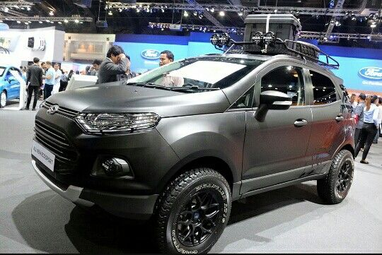 Best Ford Ecosport Kinetic Design Images On Pinterest Ford Ecosport Thailand And Motors