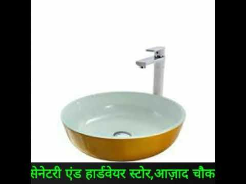 Wash Basin Parryware Hindware Cera Gcera Lucky Sanitary And