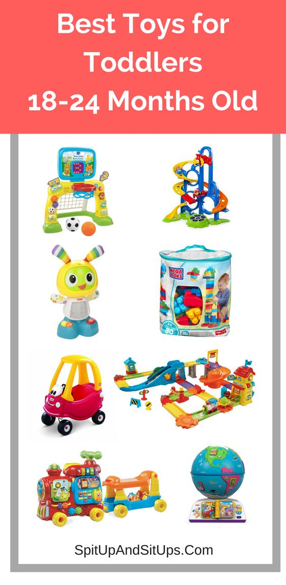Cool Toys For 18 Month Old : Best toys for toddlers months