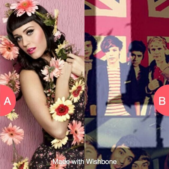 Which one? Pls comment!! :)