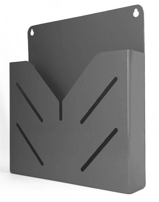 Single 18 Gauge Steel Wall File Pocket Wall File Steel Wall Wall