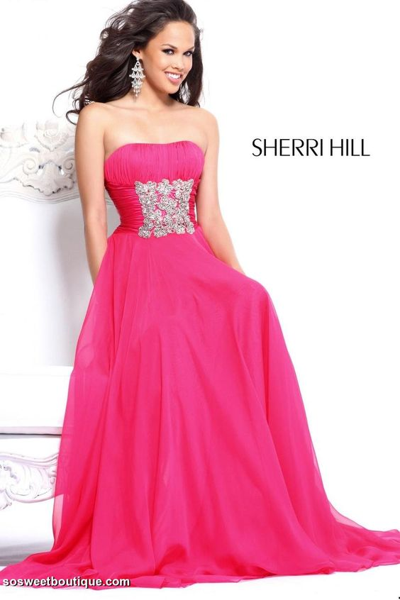 Sherri Hill Dresses 1549