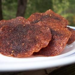 """""""Very low-carb!! When I was doing Atkins this was one of my favorite snacks!!"""" -- Wiser1"""