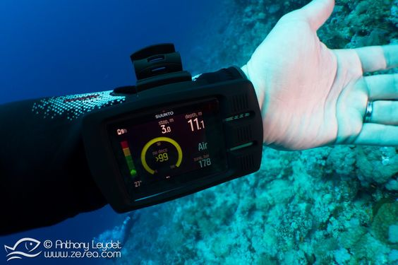 Suunto Eon Steel, l'ordinateur de plongée version geek ! #suunto #suuntodive #eonsteel #geek #scuba #diving #plongée
