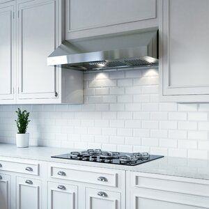 30 Professional 600 Cfm Under Cabinet Range Hood Kitchen Range Hood Kitchen Hood Design Kitchen Renovation