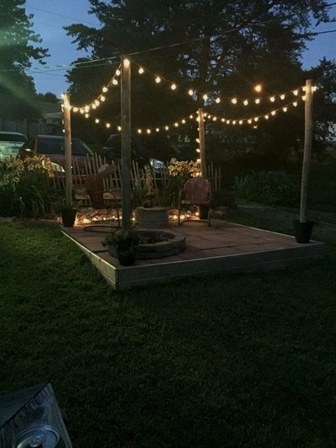 Expanding Your Knowledge Of Landscaping To Improve Your Home Backyard Landscaping Designs Patio Remodel Backyard Patio