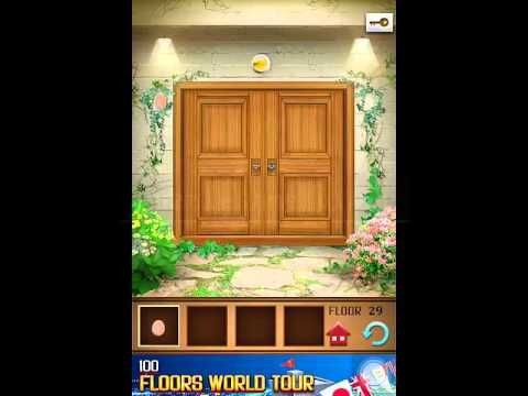 100 Floors Annex Level 29 Walkthrough Guide Flooring Decor Home Decor