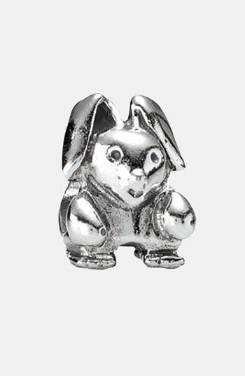 bunny charm! I want one!