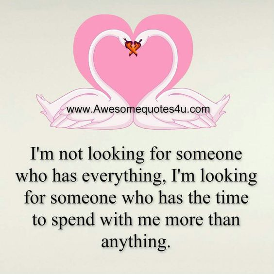 I'm looking for someone who