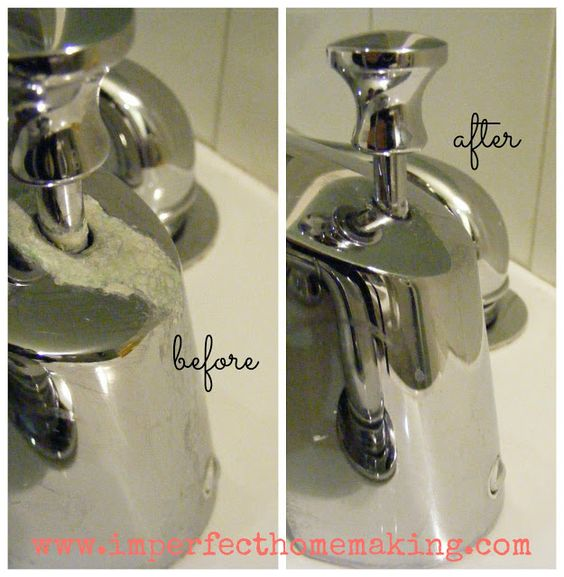 How to Remove Limescale Easily and Naturally