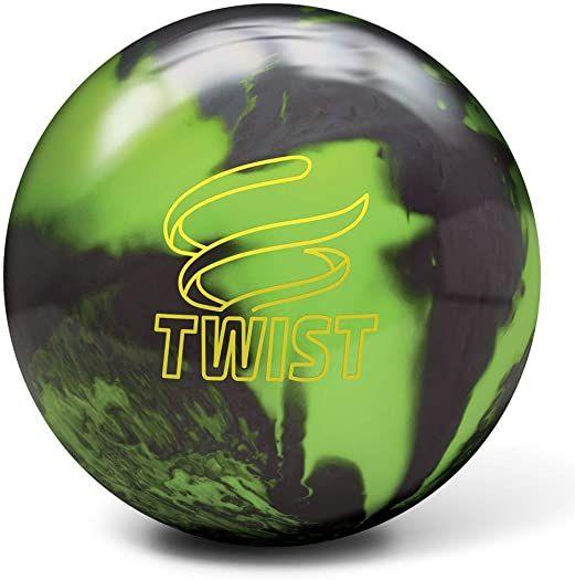 Brunswick Twist Neon Green Black Https Sinclairfineart Com Brunswick Twist Neon Green Black In 2020 Neon Green Green Black S Bowling Ball