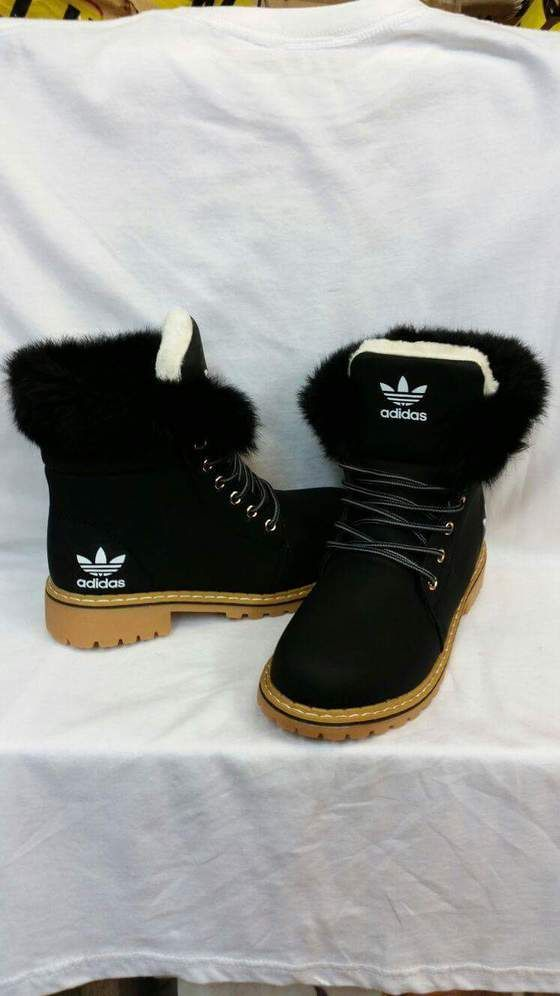 Boots, Adidas boots, Timberland boots