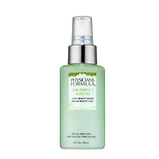 Physicians Formula Perfect Matcha 3 In 1 Beauty Water Beauty Water Physicians Formula Moisturizer For Dry Skin