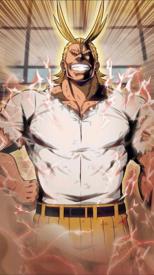 All Might My Hero Academia Art Allmight Myheroacademia Cosplayclass My Hero Hero Academia Characters Deku Boku No Hero