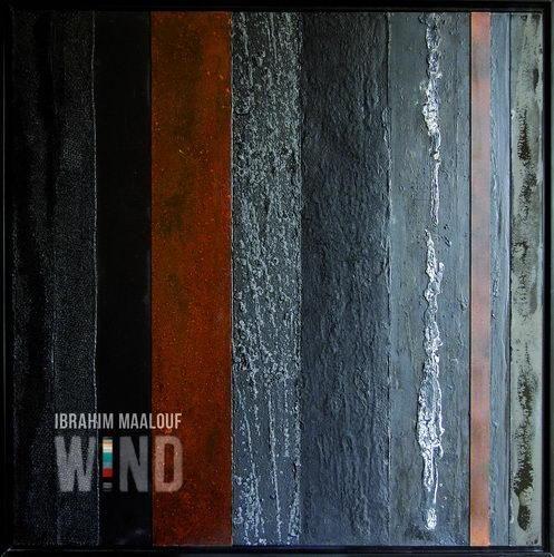 Ibrahim Maalouf - Wind (2012)