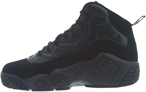 Amazing offer on Fila Men's MB Leather Retro High Top