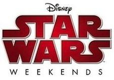 star wars weekends 2014 Walt Disney World 2014 Calendar of Events