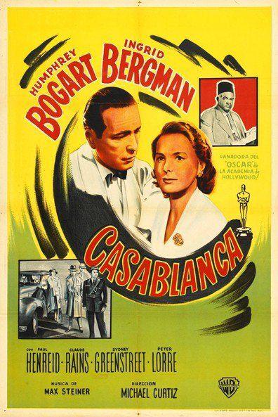 Durante la Segunda Guerra Mundial, Casablanca era una ciudad a la que llegaban huyendo del nazismo gentes de todas partes: llegar era fácil, pero salir era casi imposible, especialmente si el nombr…