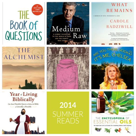 My top reads for the summer! #ScribdSummer: Top Reads, Summer Reads, Books Worth Reading, 2014 Whoorl, Summer S Reading, Oils Whoorl, Essential Oils, Reads 2014