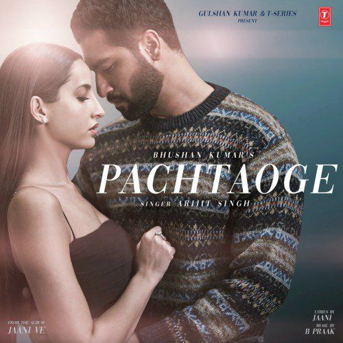 Pachtaoge From Jaani Ve Arijit Singh Mp3 Song Download Mp3 Song New Love Songs