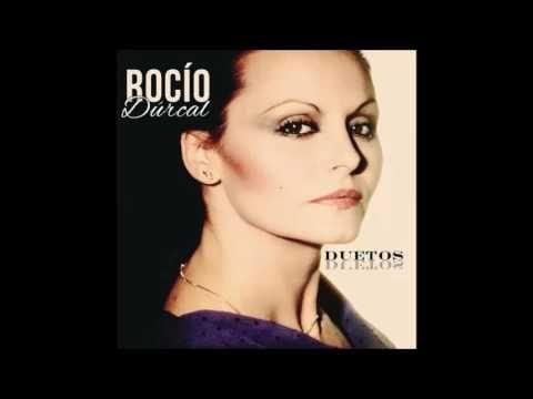 Rocío Dúrcal - Duetos vol. 2 (álbum completo 2016)