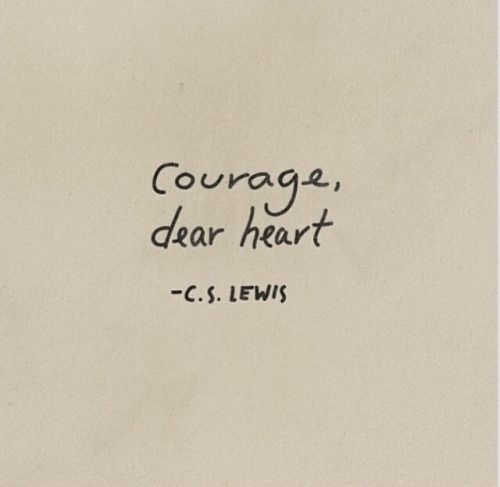 C.S. Lewis #quotes #words