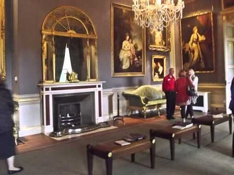 georgian era interiors english house 1800s - Google Search