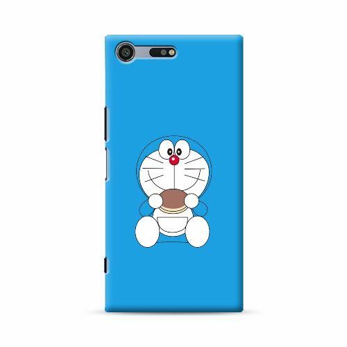 Sony Xperia Xz Premium Cute Doraemon Case Case Doraemon