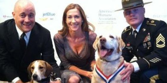 I love you Gabe, you saved many lives! What a dog, what a hero!