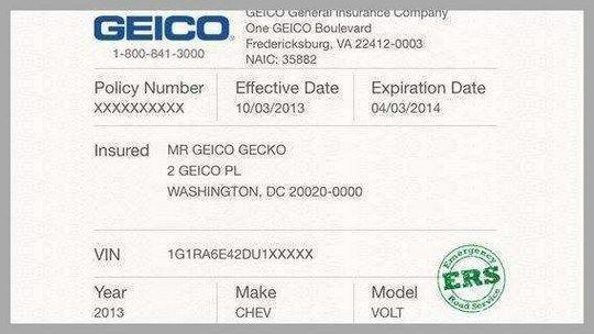 Auto Insurance Naics Code