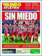 DescargarMundo Atletico - 13 Diciembre 2013 - PDF - IPAD - ESPAÑOL - HQ