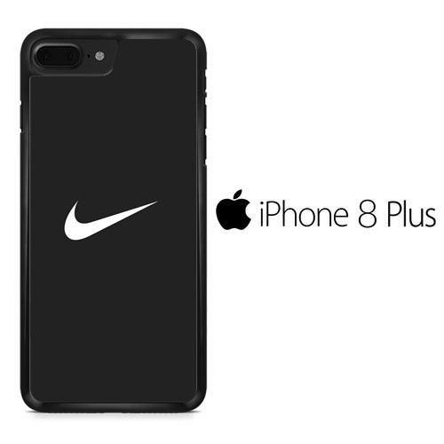 dialecto Modales Pelmel  Nike Black iPhone 8 Plus Case – arphostore | Iphone, Iphone 8 plus, Black  iphone cases